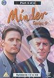Minder: Series 9 - Part 4 Of 4 [DVD]