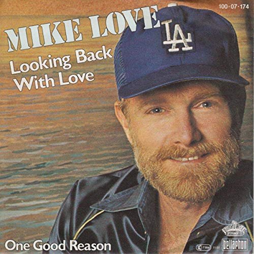 Looking Back With Love [Vinyl Single 7''] -