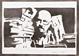 Breaking Bad Poster Plakat Handmade Graffiti Street Art - Artwork