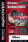 digiCOVER Premium Displayschutzfolie Nikon DL24-500 -
