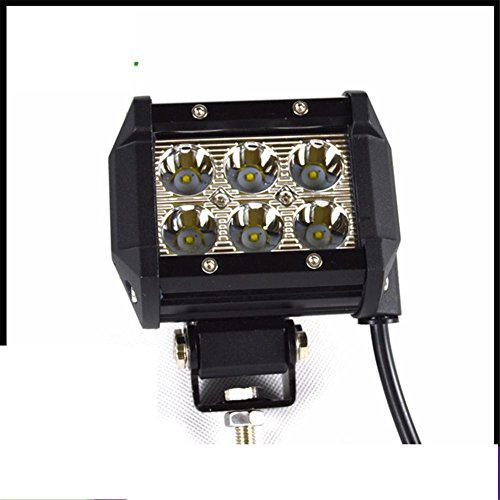 SUV Lichter lang anhaltende helle LED-Licht 18w Universal- - Universal 18w Led