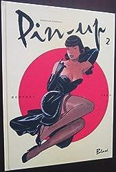 Pin-up 2 by Berthet Yann (1998-07-31)