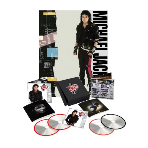 Bad (25th Anniversary Deluxe Edition) -