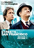 Streets of San Francisco: Season Three 1 [DVD] [Region 1] [US Import] [NTSC]