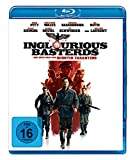 Inglourious Basterds [Blu-ray] -