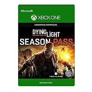 Dying Light Season Pass [Xbox One – Download Code]