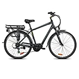 'TORPADO Bike Eolo 28
