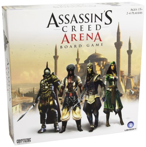 Assassin's Creed – Das Brettspiel