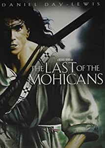 Last Of The Mohicans [DVD] [1992] [Region 1] [US Import] [NTSC]