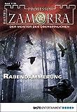Professor Zamorra 1139 - Horror-Serie: Rabendämmerung