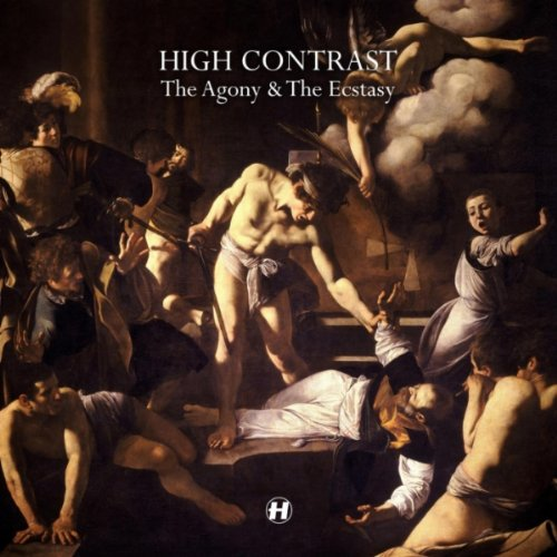The Agony & the Ecstasy (feat....