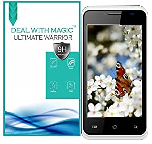Magic Tempered Glass 2.5 Curve screen Protector For Swipe Konnect 4 Neo