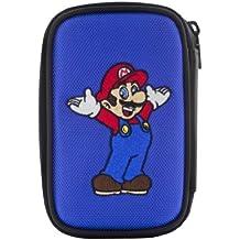 Nintendo DS Lite / DSi / 3DS / new 3DS - Mario Tasche 3DS14