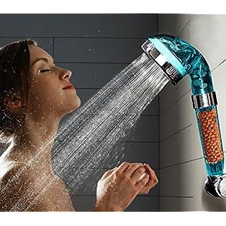 Duschkopf, AntEuro Filtration Dusche Spray Ionenfilter Handbrause