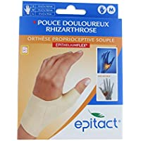 Epitact Supple Proprioceptive Orthosis Painful Thumb Left Hand - Size : Size M preisvergleich bei billige-tabletten.eu