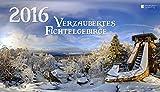 Verzaubertes Fichtelgebirge 2016 -