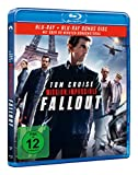 Mission: Impossible 6 – Fallout [Blu-ray] - 2