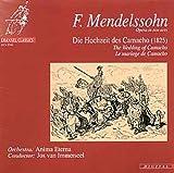 Mendelssohn : Die Hochzeit des Camacho