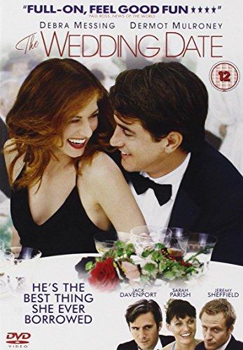 Oferta de The Wedding Date [DVD] [Reino Unido]