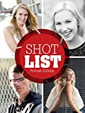 Image de Shot List - Portrait Edition: Portrait Photography Poses (Portrait Series Book 1