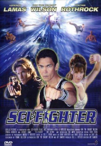Bild von Sci-Fighter