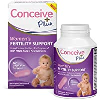 Conceive Plus Women Fertility Support - English Manual preisvergleich bei billige-tabletten.eu