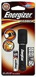 Energizer Taschenlampe X-Focus LED (inkl. 1xAAA, 30 Lumen, 32m Reichweite)