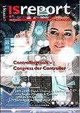 IS Report 2 2018 Controllingtools HMI ERP Trends Zeitschrift Magazin Einzelheft Heft Controlling
