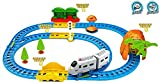 #10: Happy GiftMart Kids Starter Train with Intelligent Sensing and Dialog with Light Effects