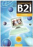 Cahier d'activités B2i Collège