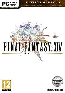 Final Fantasy XIV - édition Garlond