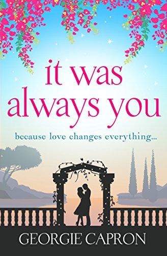 It Was Always You by [Capron, Georgie]