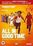 All In Good Time [DVD]