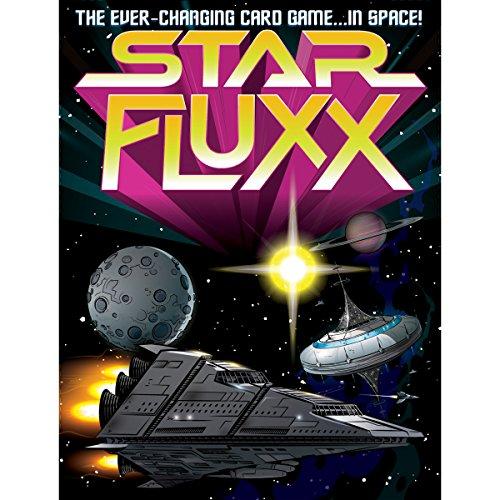 star-fluxx-card-game