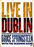 Springsteen, Bruce with the Sessions Band - Live in Dublin [Reino Unido] [DVD]