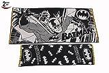 Avira Home 540 GSM Batman Towel Set-2 Pc...