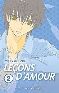 Leçons d'amour Edition simple Tome 2