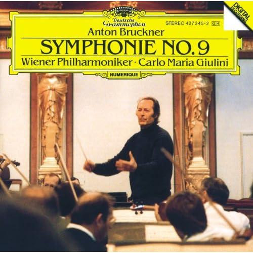 Bruckner: Symphony No.9 (Guilini)