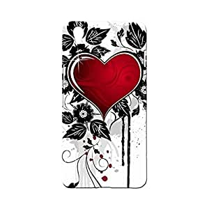 BLUEDIO Designer Printed Back case cover for Oneplus X / 1+X - G4941