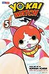 Yo-kai Watch Volume 5
