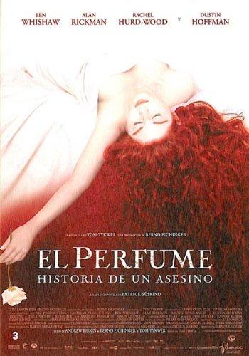 Profumo. Storia di un assassino / Perfume: The Story of a Murderer ( El Perfume - Historia de un as