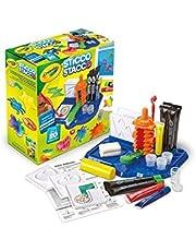 Crayola Cling Creator (Mix Colour)