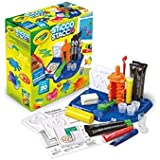 Crayola 74-7092 - Set Sticco Stacco