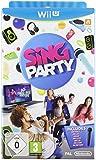 Wii U Sing Party (inkl. Mikrofon)