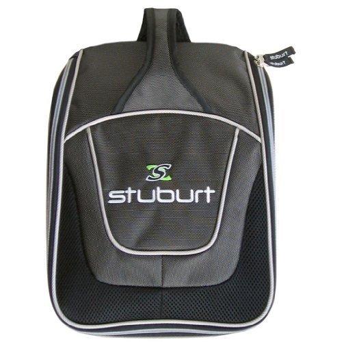 2014 Stuburt Sport Golf Deluxe Golf Deluxe Sac à chaussures...