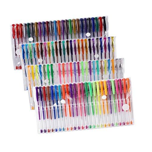 ghb-100-bolgrafos-con-tinta-de-flujo-continuo-de-calidad-superior-100-colores-nicos