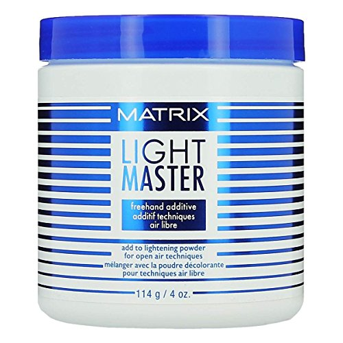 Matrix Light Master Freehand Additive, 1er Pack (1 x 114 ml) -