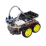 V Kmaker Uno Project Smart Robot Car Kit...