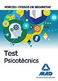 Test Psicotècnics per a Forces i Cossos de Seguretat