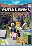 Cheapest Minecraft Wii U Edition (Nintendo Wii U) on Nintendo Wii U